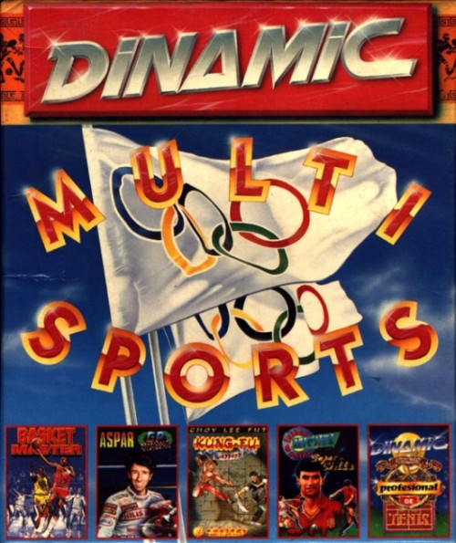 MultiSports Dinamic