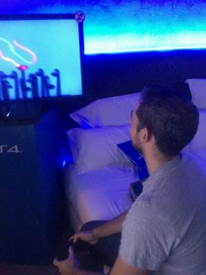 Sony Playstation 4 Sevilla  - Indie