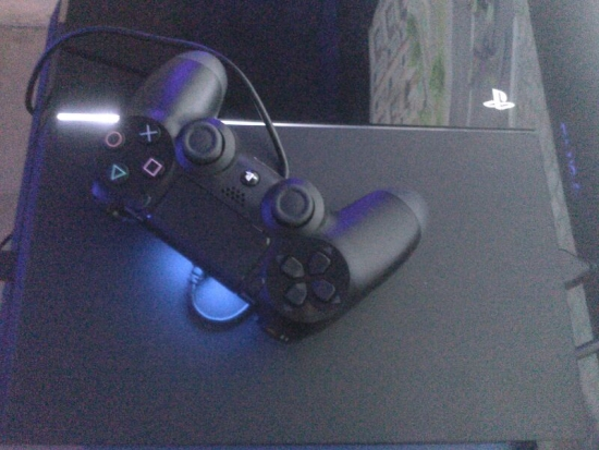 Sony Playstation 4 Sevilla