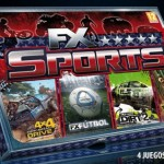 FX Sports versus Dinamic Multi Sports