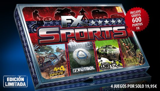 FX Sports