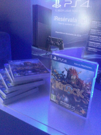 PS4 Sevilla Universo alternativo