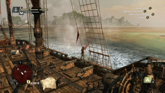 Review Assassin's Creed IV