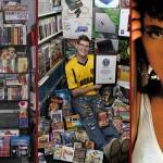 Superado el récord mundial de videojuegos gracias a Sabrina y sus dos… cintas