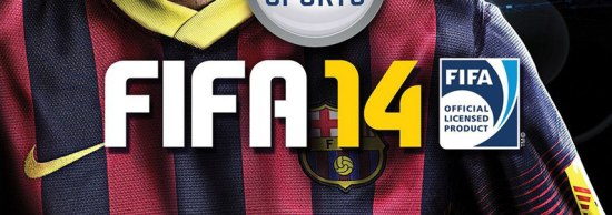 Review FIFA 14 Playstation 4-