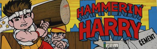 Hammerin Harry