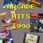 Arcade Hits 1990