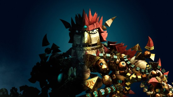 Review Knack Ps4