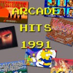 Arcade Hits: 1991
