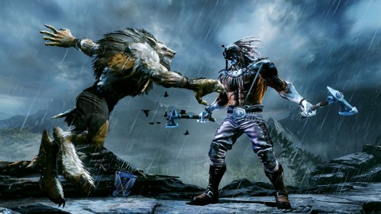 Review Killer Instinct