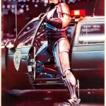 Crítica de cine: Robocop, Paul Verhoeven (1987)