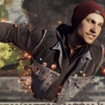 Review Infamous Second Son – Playstation 4
