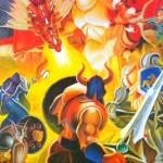 Retrovisión: The King of Dragons (Capcom, 1991)