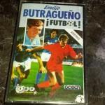 Emilio Butragueño Fútbol: Topo, Animagic y coleccionismo