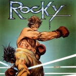 Retrovisión: Rocky – Dinamic (1985)