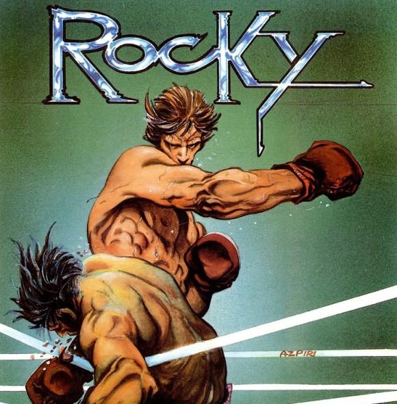 Rocky - Dinamic