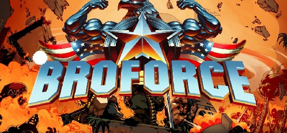 Broforce Free Lives