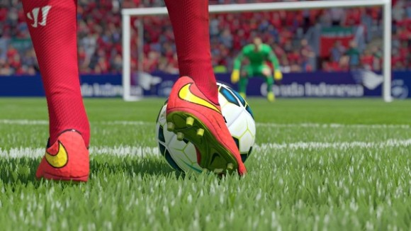 Review FIFA 15 Xbox One