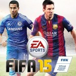 Impresiones FIFA 15 – Xbox One