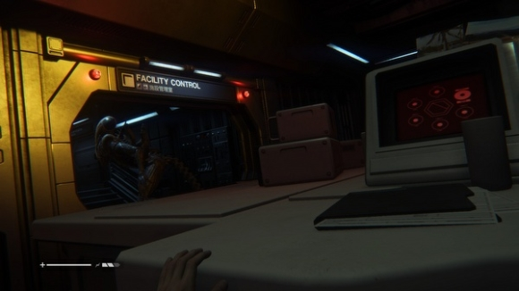 alien isolation review 03