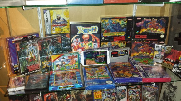 Ghosts And Goblins Collection