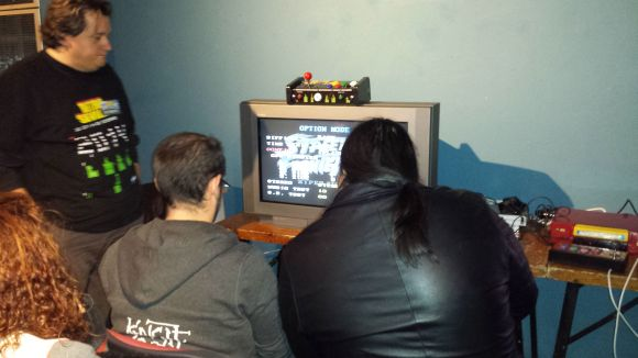 Torneo Street Fighter II