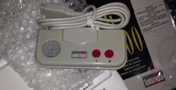 Gamepad Gx4000