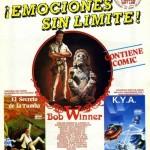 Bob Winner de Loriciels para Amstrad CPC
