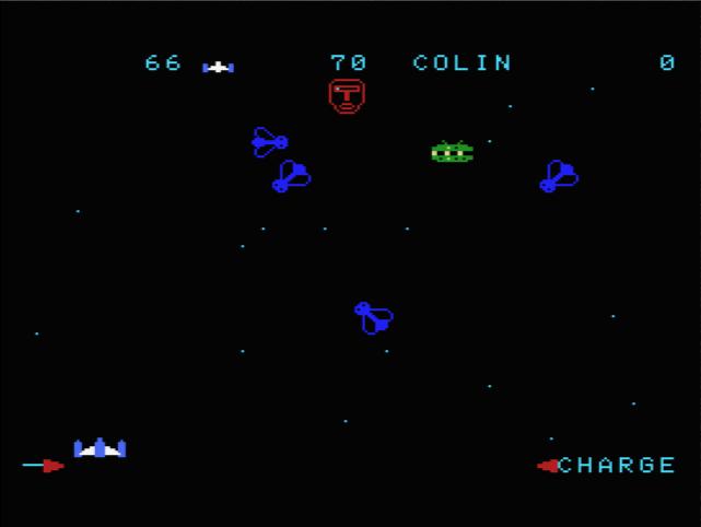 Valkyr MSX 1986