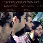 Fisherman's Horizon: recomendación grupo musical de videojuegos: