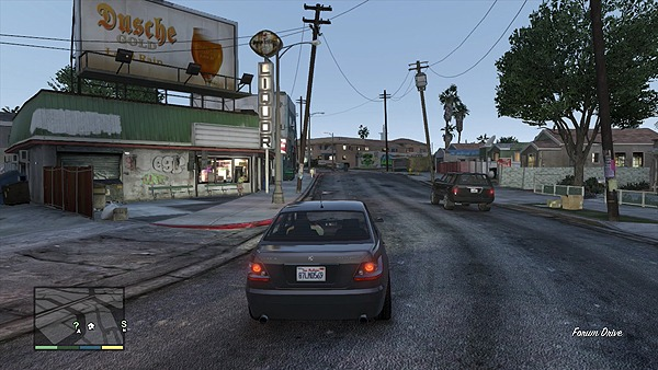 GTA V - Playstation 3