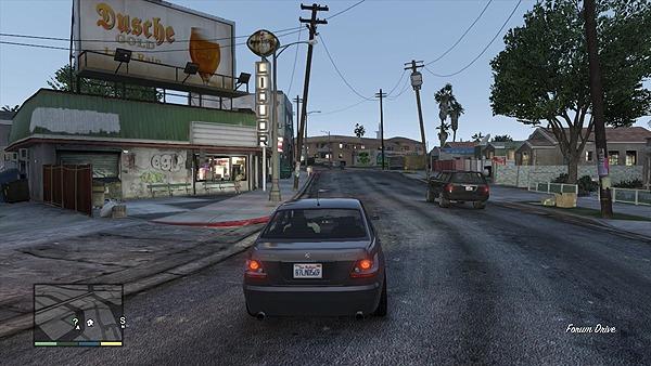 GTA V - Playstation 3