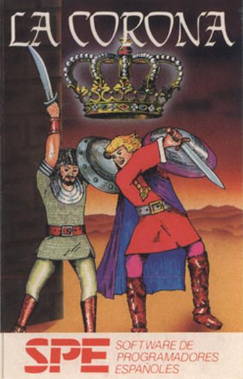 La Corona - Carátula