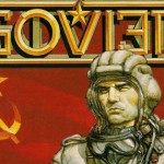 Soviet (Opera Soft, 1990): El ejército rojo de David Guaita