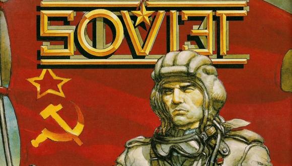 Soviet (Opera Soft)