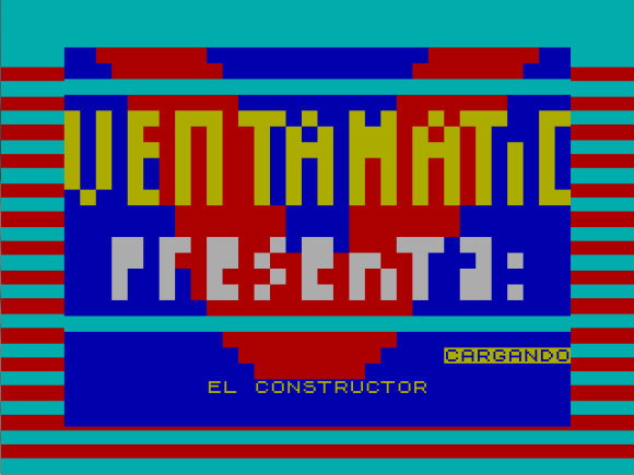 Ventamatic Loading