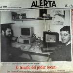 Entrevista con José Miguel Sáiz (II), programador de Arcadia Software