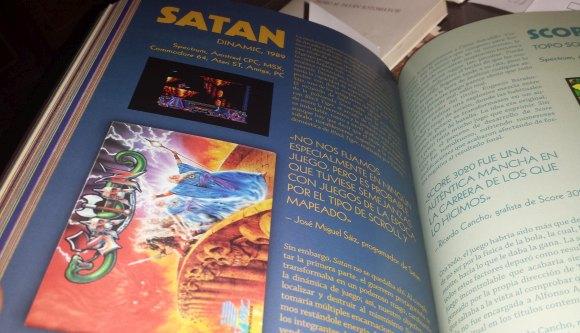 Génesis - Satan