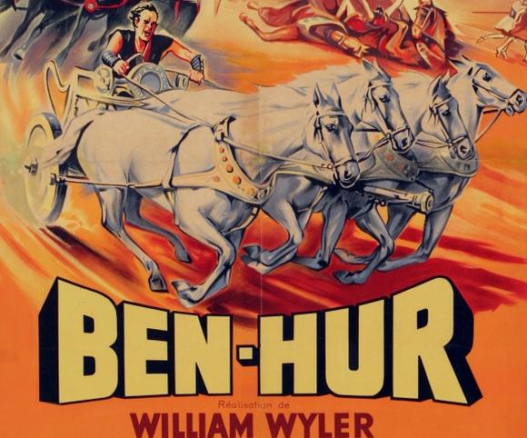 Ben-Hur Cartel