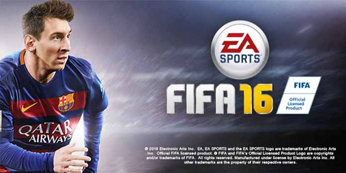 Review FIFA 16