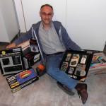 Entrevista con José Luis Soler, colaborador de World of Spectrum (Parte I)