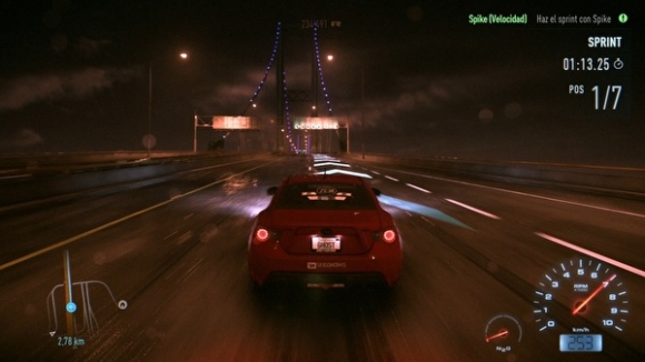 Review Need for Speed