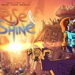 Rise & Shine, salvando el mundo del videojuego