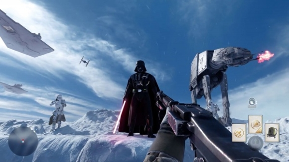 Star Wars Battlefront