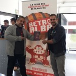 RetroAlba 2016: La Génesis de la aventura manchega