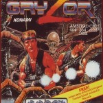 Gryzor Amstrad CPC: cómo explotar el modo 0 al estilo Mark Jones
