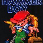 Hammer Boy Dinamic: el tío del mazo, preservado en placa arcade