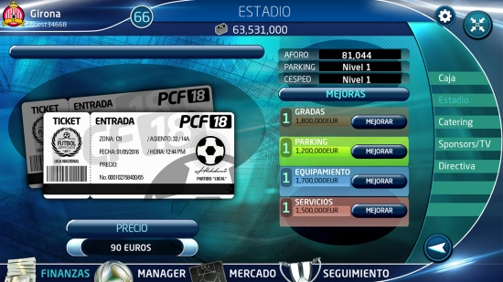 pcfutbol18 manager