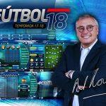 PC Fútbol 18: renacimiento móvil del manager