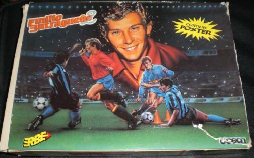 Caja Emilio Butragueño 2 MSX